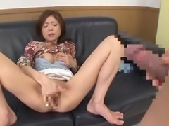 Sexy Japanese amateur gal again