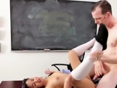 Charming Loni Legend Sucks and Rammed by Large Dick