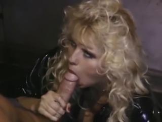 big tit cop sucks and fucks