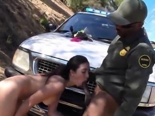 Police officer fucks girl and boob police hentai Latina Babe