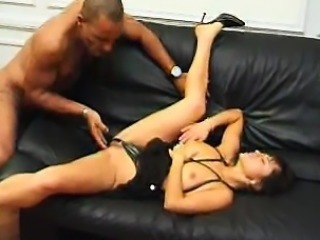 Hot mature anal with cum