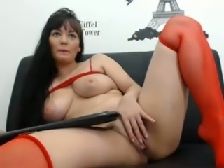 Everything about her is perfect from head to toe and she loves camming