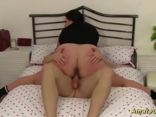 Extreme fat contortion babe loves crazy kamasutra sex positions
