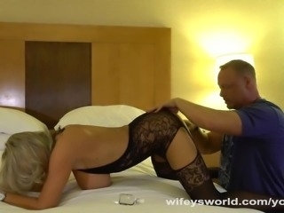 Wifey s Hotel Bang