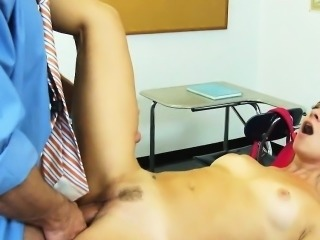 Teacher And Student Hard Classroom Fuck Cassidy Klein