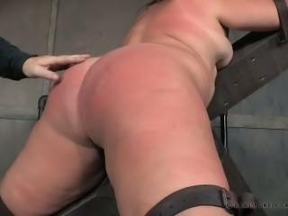 Fat floozie wants to fulfill her kinkiest BDSM fantasies