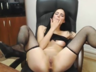 Sexy Girl Perverted To The Max