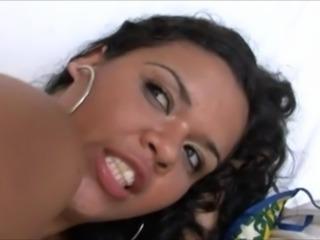 Paula - Big Ass Latin Bangin 2