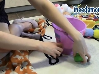 ABDL Mommies breastfeed you fetish