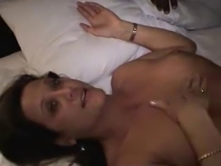 Thick Wife Gets BBC in Hotel While Hubby Records