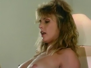 April West & Barbara Dare orgasm