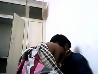 Mumbai college raiding her partner fucking
