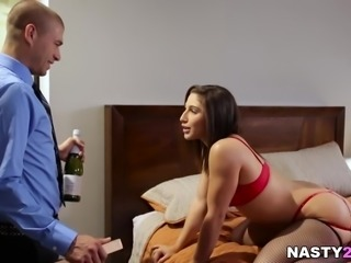 Happy ANALversary Abella Danger! - Pretty Dirty