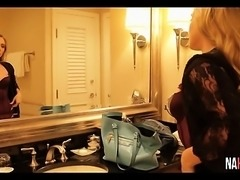 Sweet Ass Blonde Hooker AJ Applegate