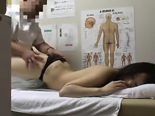 Perky breasted Japanese beauty with a spicy ass enjoys a ho