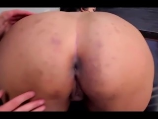Eros & Music - BBW Play Fat Ass