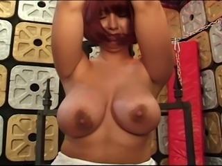 Mistress titty play
