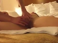 Squirt & orgasm