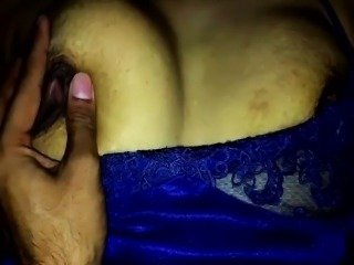Adult indian tits