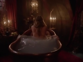Shelby Lang - Salem S03E08 Sex Scene