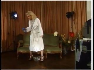 famous german pornstar sexy behind the scenes piss