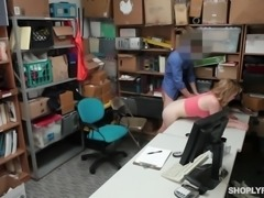 two innocent girls were fucked by the police officer