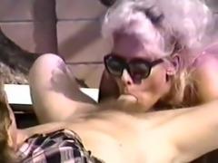Debi Blowjob Longnails Classic