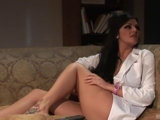 Big ass nurse pornstar penetrated hardcore doggystyle yelling