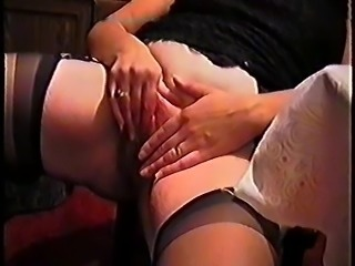 wife playing 2