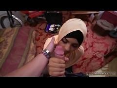Arab in law Desert Rose, aka Prostitute