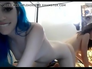 Ass to ass with teen sluts. See more of them live for free @ www.TeenSlags.tk :)