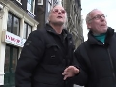 Real euro hooker fucking