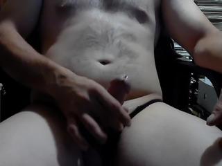 Panties male 1