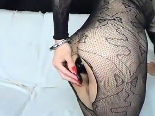 Nikki Nicole 's Buttplug