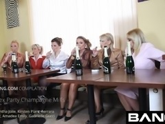 BANG.com: Orgy Parties Compilation