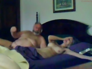 Drilling my wife in her wet vagina in the morning