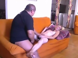 Escort russian bareback sex with peruvian client