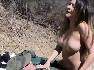 Fake police anal Anal for Tight Booty Latina