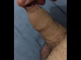 teasing cock