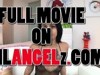 Genevieve Sin In Full Anal Service For Genevieve