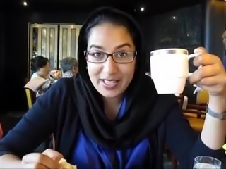 Rahat Husain - Farwah Likes Cum in Milk Bottles