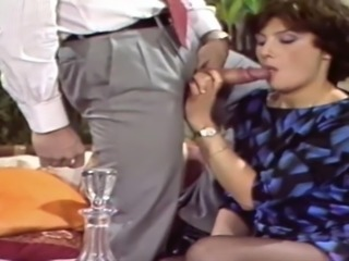Vintage wife cheating