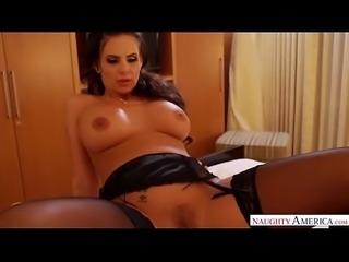 Phoenix Marie anal