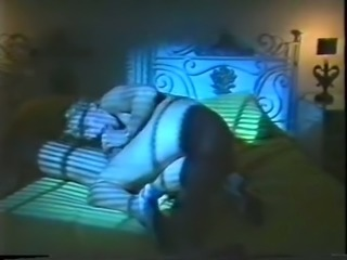 Insatiable cock hungry milf on the bed gives amazing sloppy head