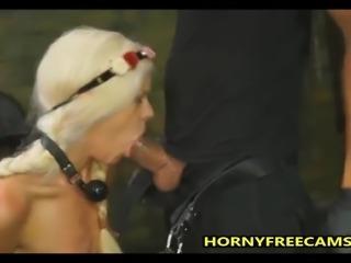 Latino Guy With Big Cock Fucks Petite Blonde 18yo Teen