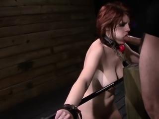 BDSM Indignity For Teen Velma DeArmond