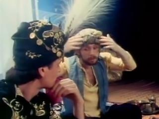 Brigitte Lahaie L Amour c est son metier (1980) sc2