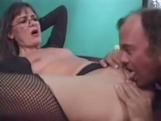 mature woman is still a pervert