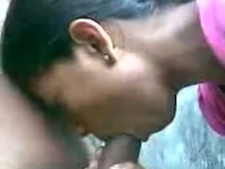 Indian cheap slutty housewife bowed and sucked strong cock nonstop