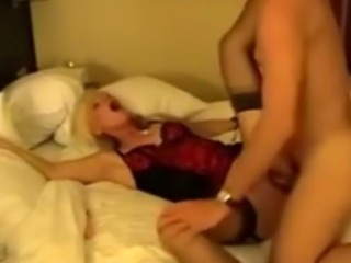 I just love watching other men thrusting into my wife in front of me